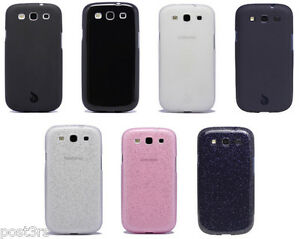 Diztronic-TPU-Case-amp-Screen-Protector-for-Samsung-Galaxy-S-III-S3-Cover-Skin
