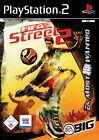 FIFA Street 2 (Sony PlayStation 2, 2008, DVD-Box)
