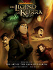 The Legend of Korra: The Art of the Animated Series: Book One: Air by Michael Dante DiMartino, Bryan Konietzko (Hardback, 2013)