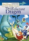 Disney Animation Collection - The Reluctant Dragon : Vol 6 (DVD, 2009)