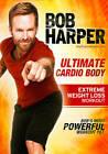 Bob Harper: Inside Out Method - Yoga for the Warrior (DVD, 2011)