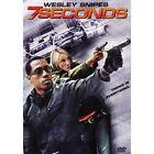 7 Seconds (DVD, 2005)