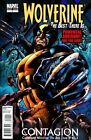 Wolverine: The Best There Is #1 (February 2011, Marvel)