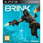 Brink -- Special Edition (Sony PlayStation 3, 2011)