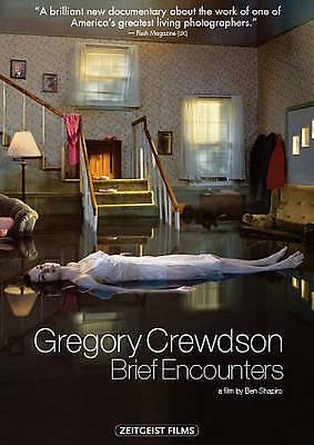 Gregory Crewdson: Brief Encounters (DVD, 2013)