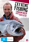 Extreme Fishing With Robson Green : Season 5 (DVD, 2013)