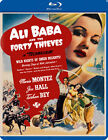 Ali Baba And The Forty Thieves (Blu-ray, 2010)