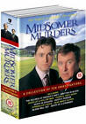 Midsomer Murders - Collection Vol.4 (DVD, 2007, 10-Disc Set)