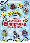CBeebies - Ultimate Christmas Collection (DVD, 2007)