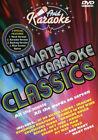 Ultimate Karaoke Classics (DVDi, 2008)