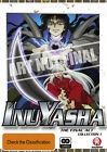 Inuyasha - The Final Act : Collection 1 : Eps 1-13 (DVD, 2013, 2-Disc Set)