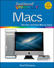 Teach Yourself Visually Macs by Paul McFedries (Paperback, 2012)