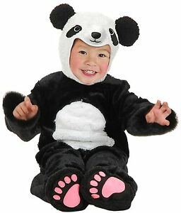 image is loading adorable wild jungle little panda bear infant halloween