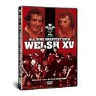 All Time Greatest Ever Welsh XV (DVD, 2007)