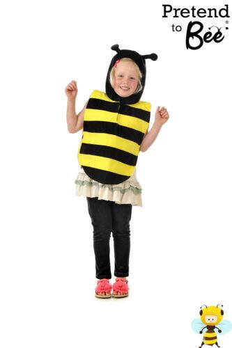 Bug INSETTI SPIDER Caterpillar APE COCCINELLA Bnwt 3-6yo Kids Costume