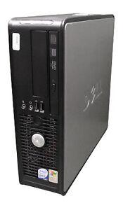 Dell-OptiPlex-745-160GB-Intel-Core-2-Duo-1-86GHz-2GB-Desktop-745USFF
