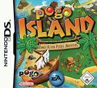 Pogo Island (Nintendo DS, 2007)