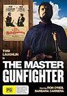 The Master Gunfighter (DVD, 2013)