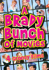A Brady Bunch Movie Collection (DVD, 2011, 4-Disc Set)