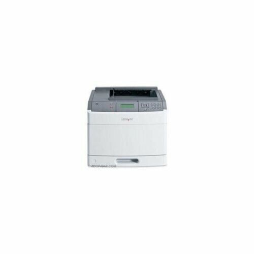 Refurbished Lexmark T650n Workgroup Laser Printer  90 Day Warranty!