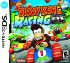 Diddy Kong Racing DS (Nintendo DS, 2007)
