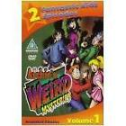 Archie's Weird Mysteries Vol.1 (DVD, 2005)
