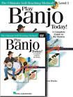 Play Banjo Today! - Beginner's Pack by Hal Leonard Corporation (Paperback, 2011)