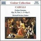 Ferdinando Carulli - Carulli: Guitar Sonatas Op. 21, Nos. 1-3 & Op. 5 (1996)