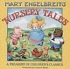 Mary Engelbreit's Nursery Tales: A Treasury of Children's Classics by Mary Engelbreit (Hardback, 2008)