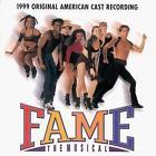 Soundtrack - Fame [Original Cast Recording] (2001)