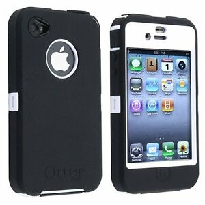 OtterBox-Universal-Defender-Case-for-iPhone-4-Black-Silicone-amp-White-Plastic