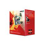 AMD A4-3300 - 2.5GHz Dual-Core (AD3300OJGXBOX) Processor