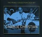 The Daddy of 'em All by Charlie Christian (CD, Jan-2009, Primo Records)