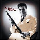 Artie Shaw - Traffic Jam [Hallmark] (2003)