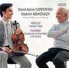 Berlioz: Harold in Italy; Paganini: Sonata per la Gran Viola e Orchestra (2011)