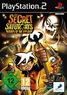 The Secret Saturdays: Beasts Of The 5th Sun (Sony PlayStation 2, 2010, DVD-Box)