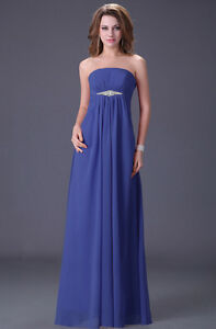 Chiffon-Evening-Prom-Dress-Wedding-Dresses-Bridesmaid-Gown-Cocktail-Party-Gowns
