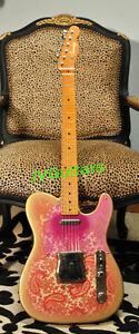 1969-Paisley-Tely-AGED-Classic-Paisley-Guitar-JVGuitars-Custom-Luthier-Blt-WoW