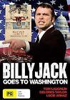 Billy Jack Goes To Washington (DVD, 2013)