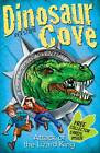 Dinosaur Cove Cretaceous 1: Attack of the Lizard King by Rex Stone (Paperback, 2013)