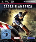 Captain America: Super Soldier (Sony PlayStation 3, 2011)
