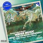 George Frederick Handel - Handel: Water Music & Music for the Royal Fireworks (2009)