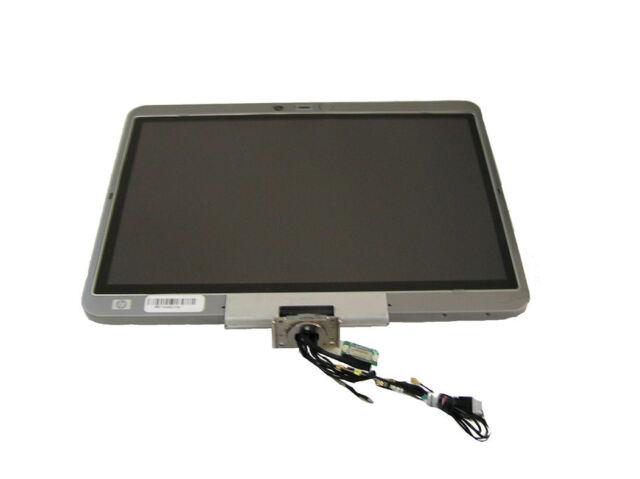 Genuine HP Compaq EliteBook 2710P 12.1'' Whole LCD With Camera 454676-001