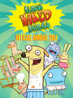 Almost Naked Animals Annual 2014 by Story Entertainment, Sarah Courtauld, Claire Sipi (Hardback, 2013)