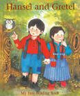 Hansel and Gretel: My First Reading Book by Anness Publishing (Hardback, 2013)