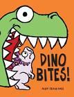 Dino Bites! by Algy Craig Hall (Hardback, 2013)