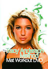 The Tracy Anderson Method: Mat Workout (DVD, 2012)