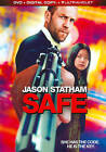 Safe (DVD, 2012, Includes Digital Copy)