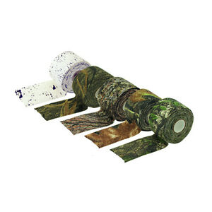 McNett-Camo-Form-Camouflage-Gun-Rifle-Gear-Self-Cling-Wrap-Various-Patterns