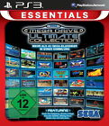 SEGA Mega Drive Ultimate Collection (Sony PlayStation 3, 2012)